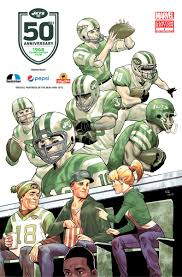 New York Jets 50th Super Bowl Anniversary Special