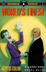 World's Finest (1990) 2