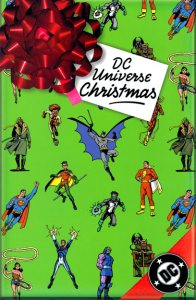 DC Universe Christmas TPB (2000)