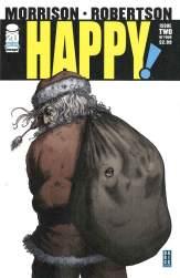 Happy! (2012)
