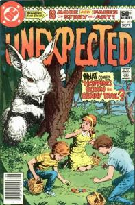The Unexpected (1968) 202
