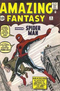 Amazing Fantasy (1962) 15
