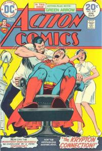 Action Comics (1938) 434