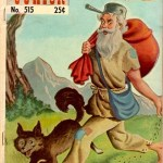 Classics Illustrated Junior (1953) 515 (reprint)