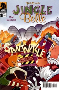 Jingle Belle (2004) 3