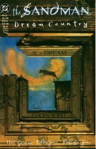 Sandman (1989) 18