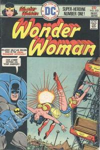 Wonder Woman (1942) 222