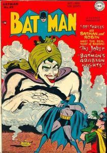 Batman (1940) 49