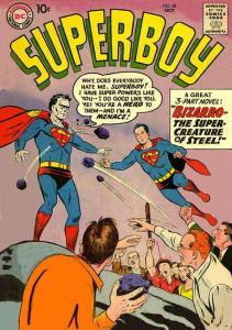 Superboy (1949) 68