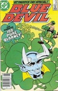 Blue Devil (1984) 25