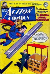 Action Comics (1938) 159