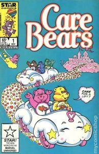 Care Bears (1985) 1