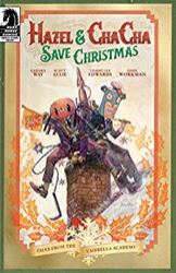 Hazel & ChaCha Save Christmas (2019) 1