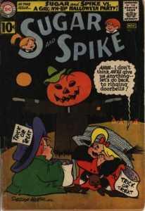 Sugar and Spike (1956) 37