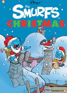 The Smurfs Christmas (2013) 1