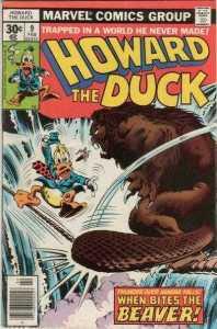 Howard the Duck (1976) 9