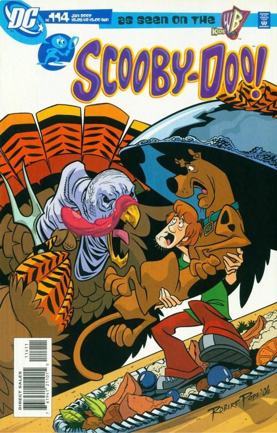 Scooby-Doo 114