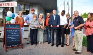 Four DIrections Wellness Ribbon Cutting Ceremony - Follow Your Passion