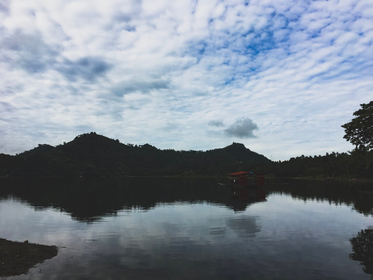 Enchanting Malubog Lake, Falls and Tagaytay Hills of Toledo City