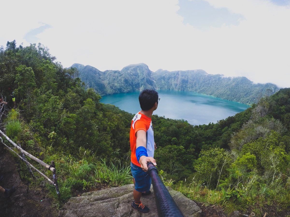 Lake Holon: The Adventure of Adrenaline, Benevolence and Culture
