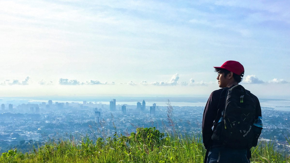 Spartan Trail: Trekking Cebu City's Difficult Trail with Sickness