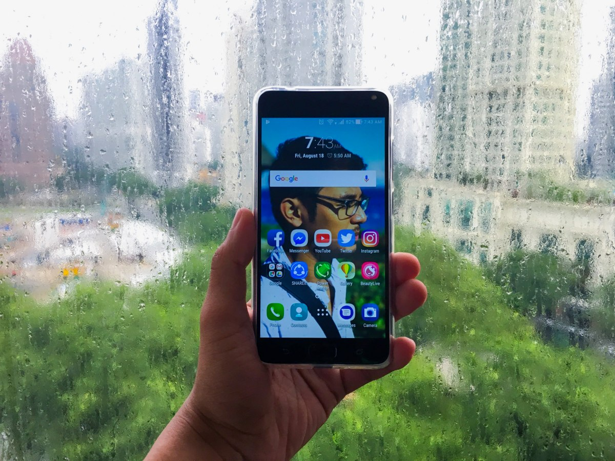 Is ASUS Zenfone 4 Max Great for Travelers?