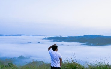 bohol danao sea of clouds