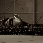Squadron personnel