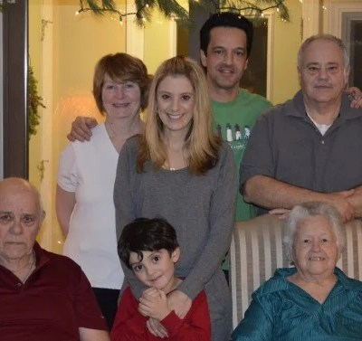 Four Generations One Roof turns 1 today