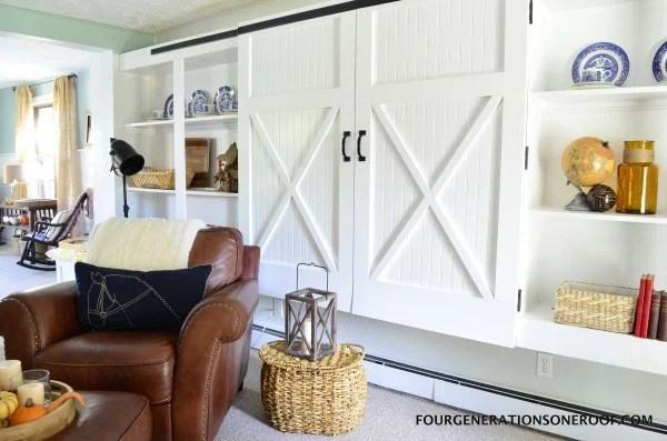 DIY family projects