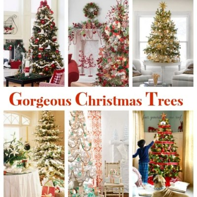 Christmas theme ideas