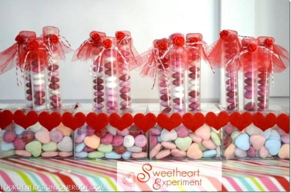 Valentine Mason Jar Ideas: creative valentines day gift ideas