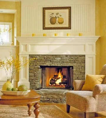 Top 8 Fireplace Mantle Ideas
