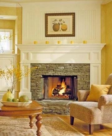 fireplace mantle design ideas3