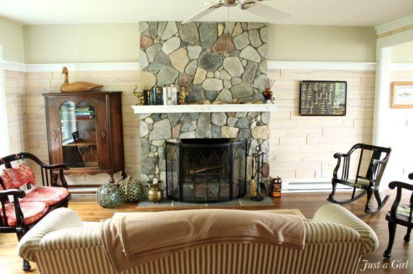 fireplace mantle design ideas5