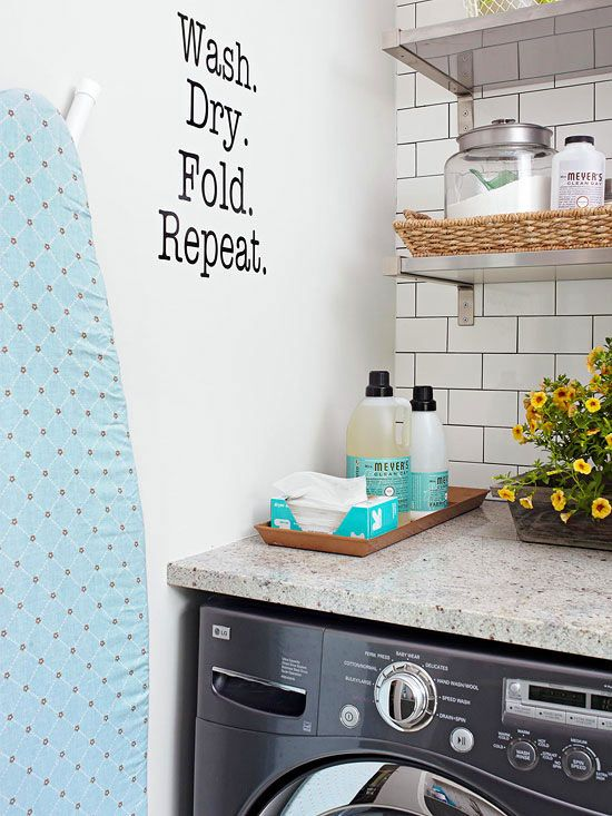 laundry room storage ideas 3