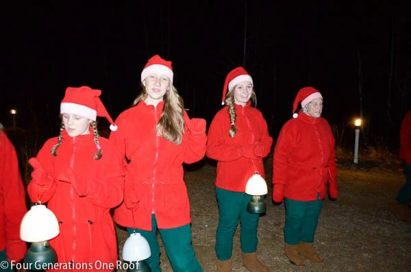 polar express event north conway nh-13