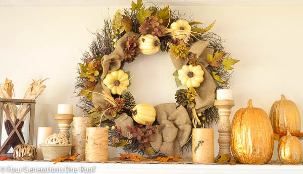 fall mantel-2