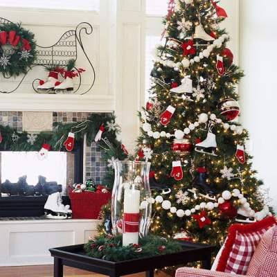 BHG Christmas Tree Ideas