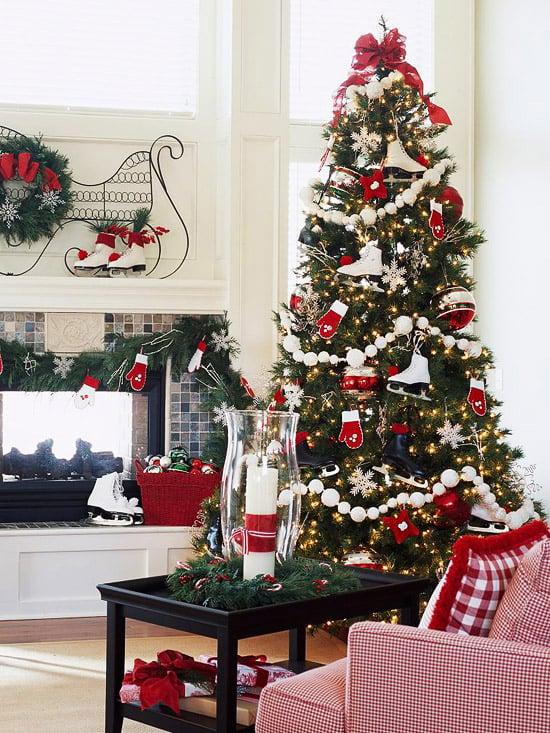 christmas tree ideas9
