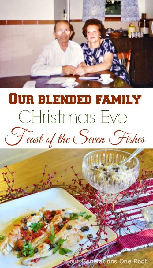 feast of the seven fishes our christmas eve celebration