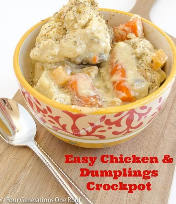 7 Easy Crock Pot Recipes