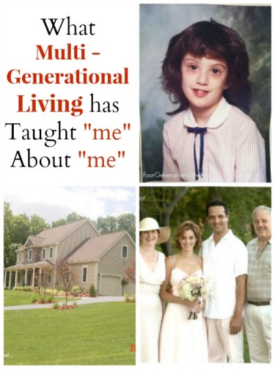 multi gen living taught me