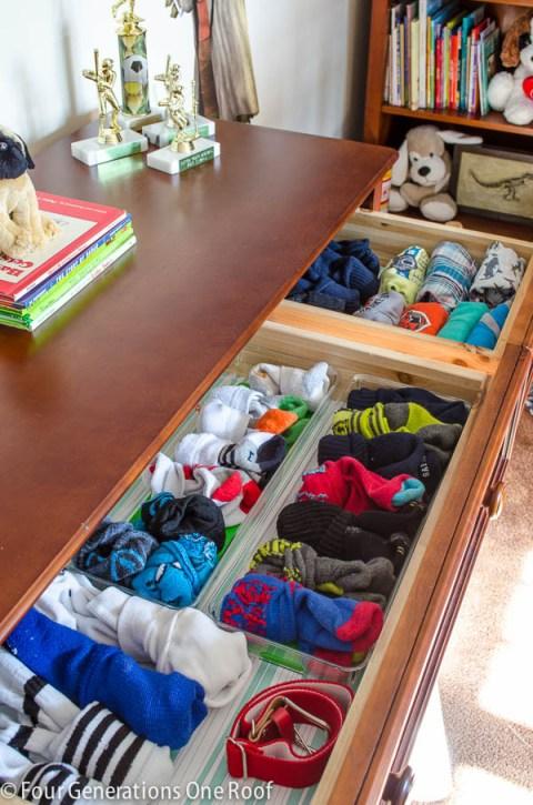 organization dresser drawer-3