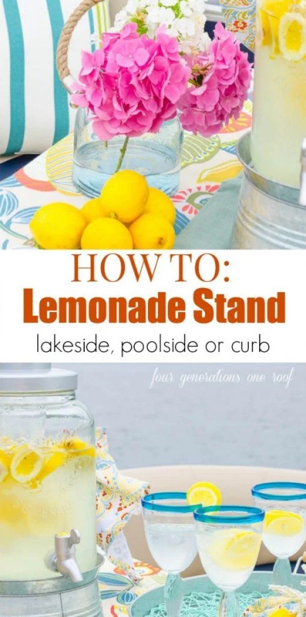 Lemonade stand graphic 1