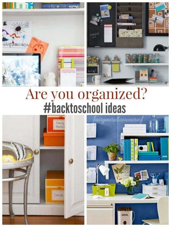 homegoods back to school organization