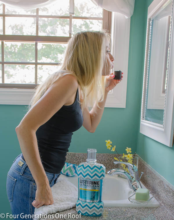 mini bathroom makeover listerine-5
