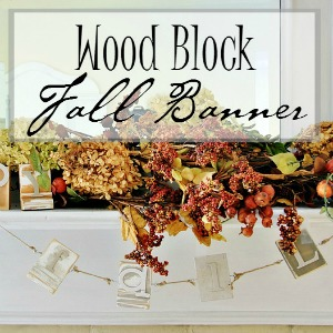 thistlewood wood block fall banner