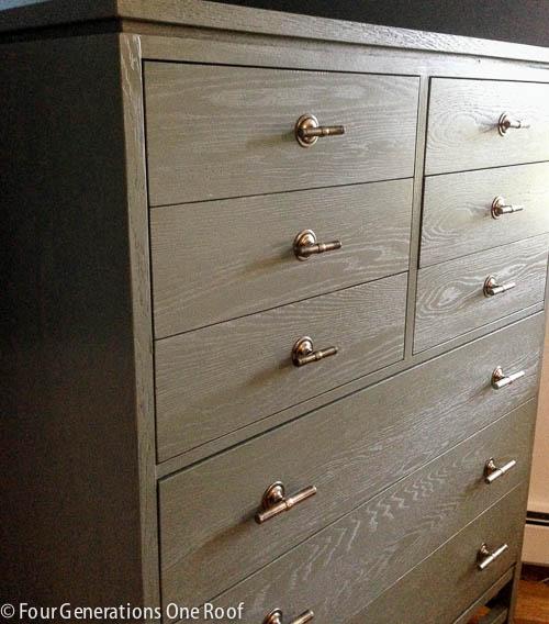 navy blue master bedroom update-2