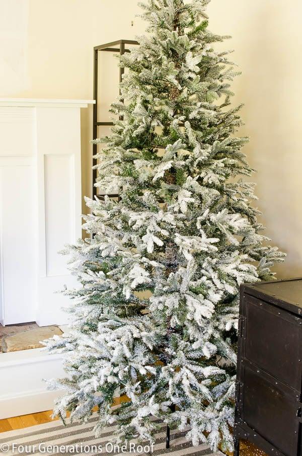 Best balsam hill christmas tree-3